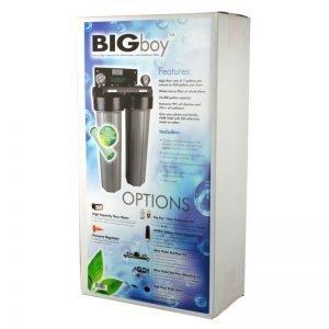 Hydrologic Big Boy De-Chlorinator Box