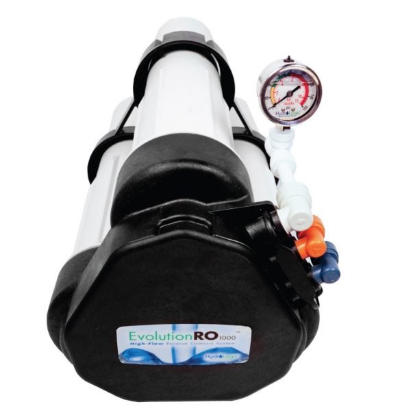 Hydrologic RO1000 Evolution Front