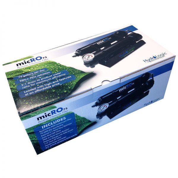 Hydrologic RO75 Box