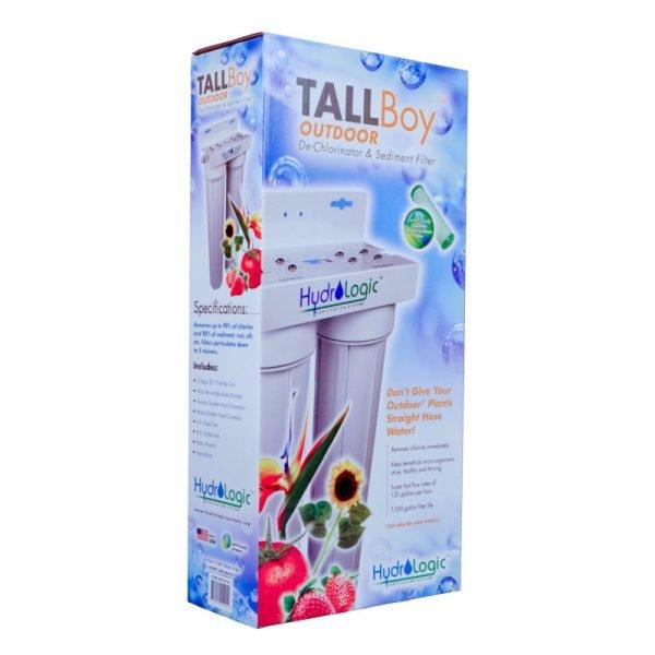Hydrologic Tall Boy De-Chlorinator Box