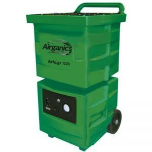 Airganics Airnug 1200 Carbon Purifier