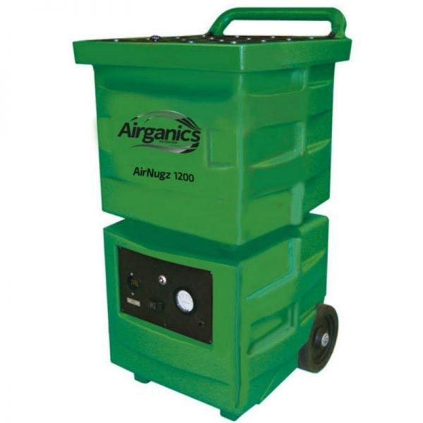 Airganics Airnug 1200 Carbon Purifier
