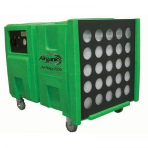 Airganics Airnug 2200 Carbon Purifier