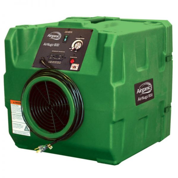 Airganics Airnug 800 Carbon Purifier