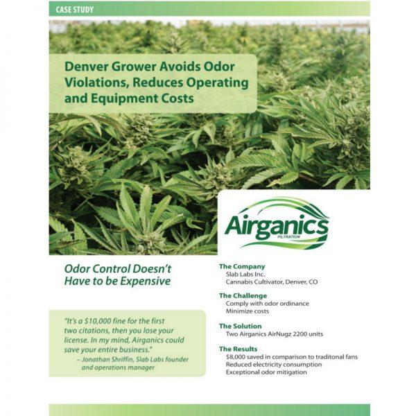 Airganics Denver Case Study