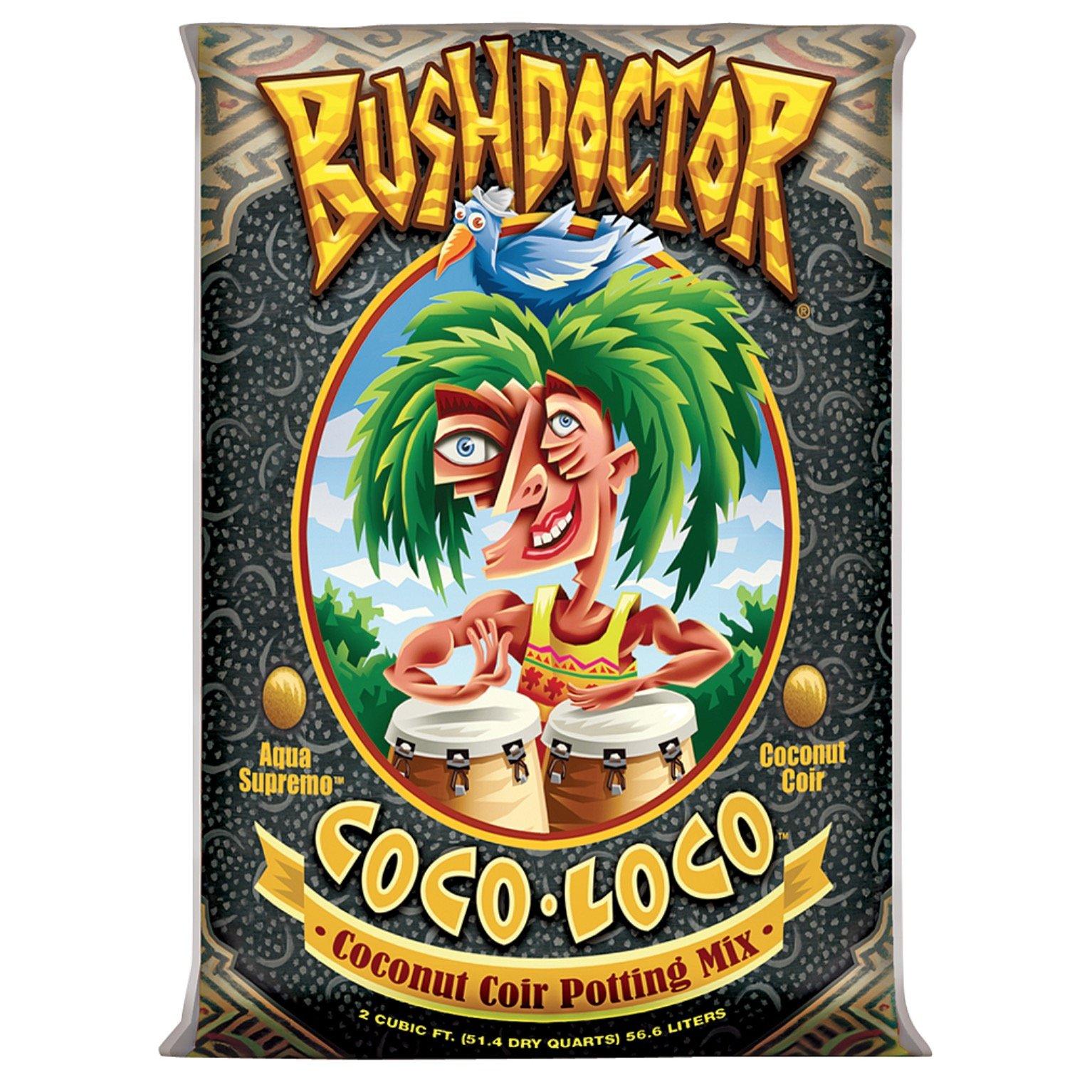 Coco Loco Bush Doctor