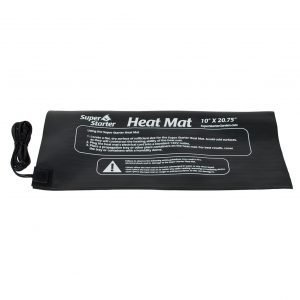 Super Starter Heat Mat, 10 x 20.75