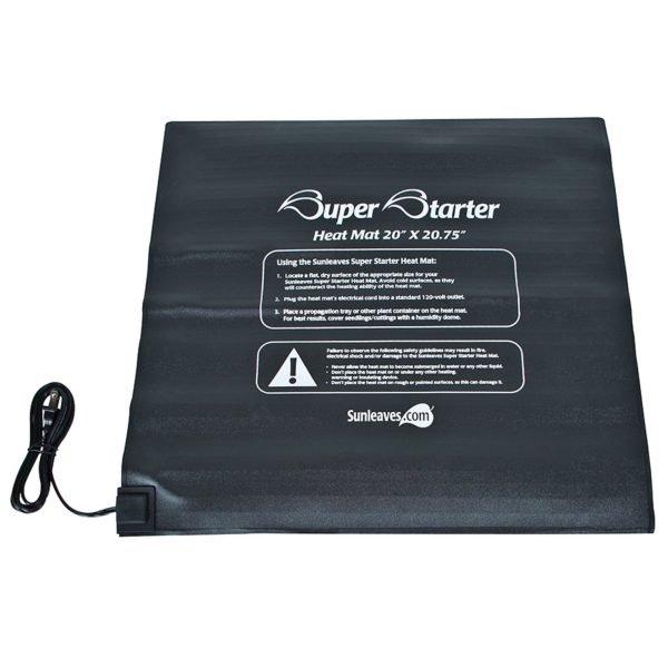 Super Starter Heat Mat, 20 x 20.75