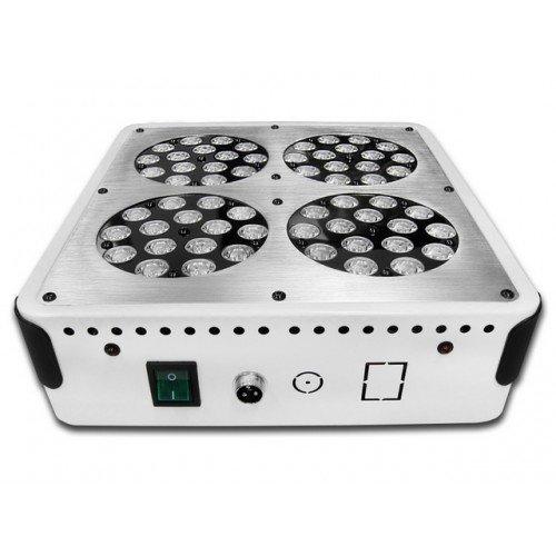180 Watt Advanced Spectrum MAX Modular 3w-Chip LED Grow Light Kit_3