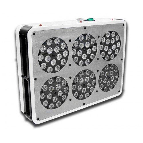 270 Watt Advanced Spectrum MAX 3w-Chip Modular LED Grow Light Kit_2