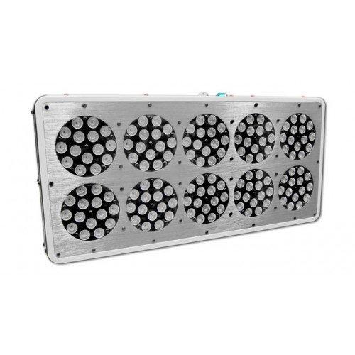 450 Watt Advanced Spectrum MAX 3w-Chip Modular LED Grow Light Panel_2