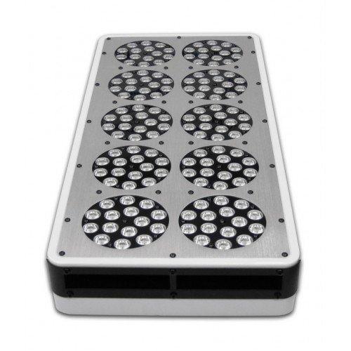 450 Watt Advanced Spectrum MAX 3w-Chip Modular LED Grow Light Panel_5