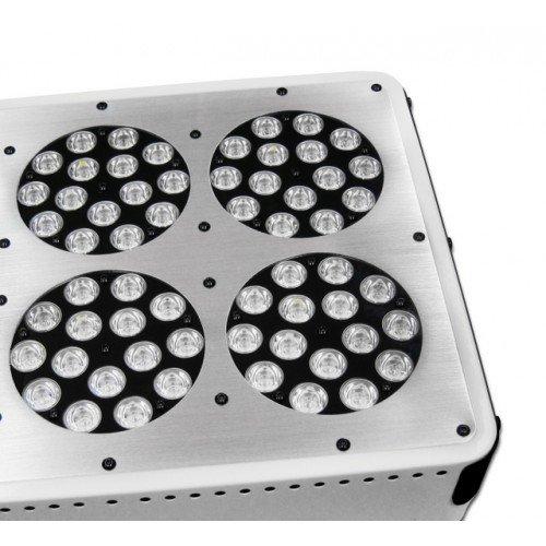 450 Watt Advanced Spectrum MAX 3w-Chip Modular LED Grow Light Panel_8
