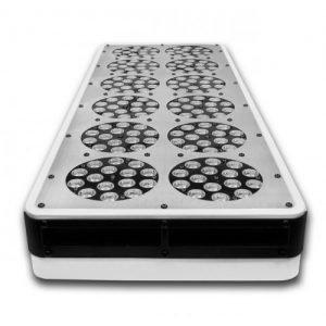 540 Watt Advanced Spectrum MAX 3w-Chip Modular LED Grow Light Panel_2