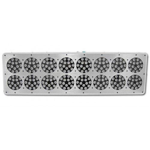 720 Watt Advanced Spectrum MAX 3w-Chip Modular LED Grow Light Panel_10