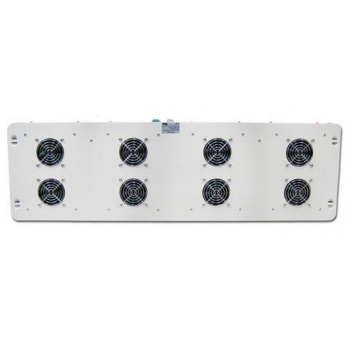 720 Watt Advanced Spectrum MAX 3w-Chip Modular LED Grow Light Panel_13