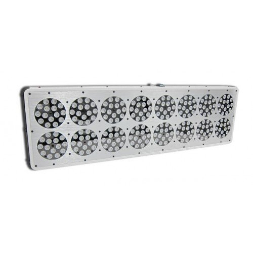 720 Watt Advanced Spectrum MAX 3w-Chip Modular LED Grow Light Panel_2