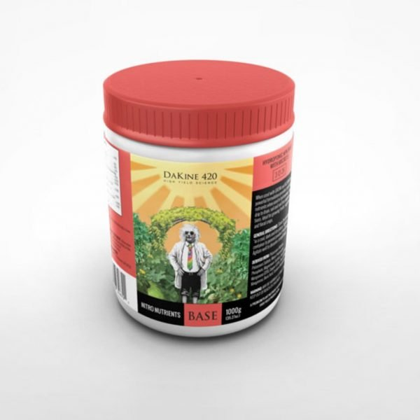 Dakine 420 Base Nutrient