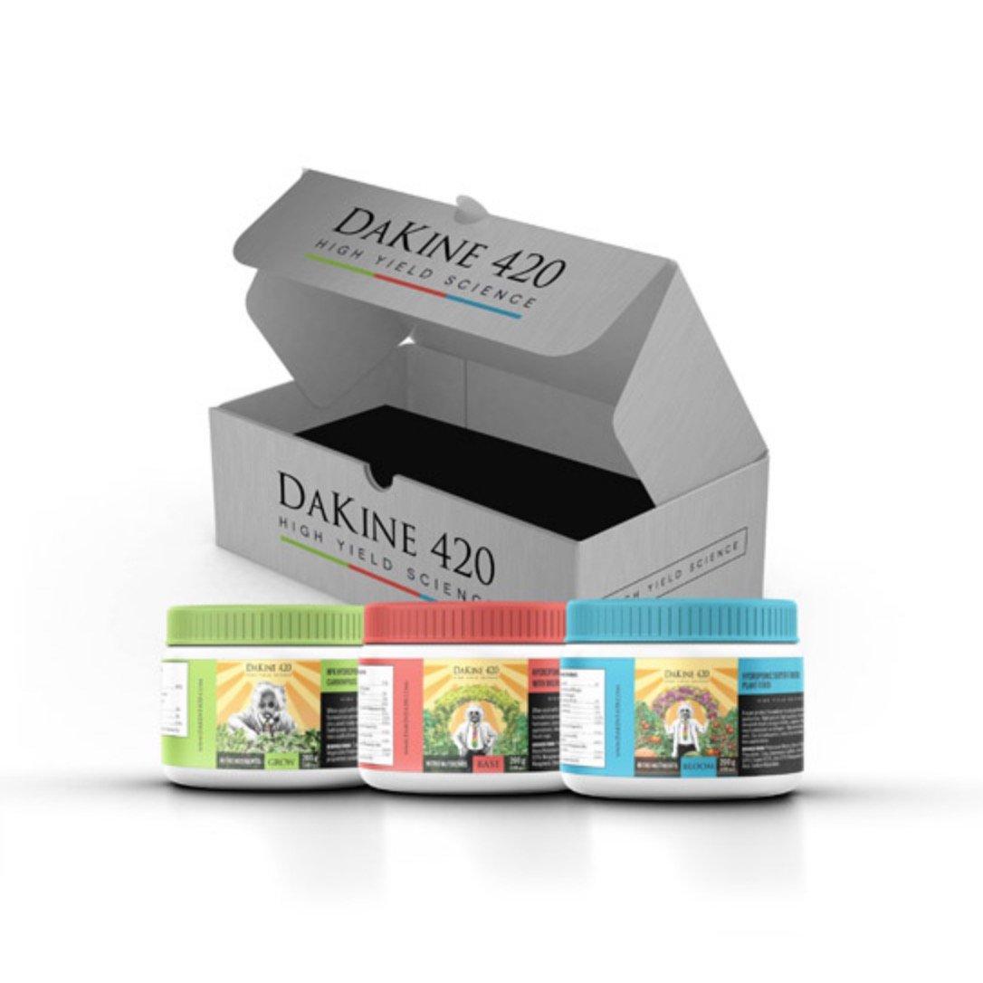 Dakine 420 Nutrients