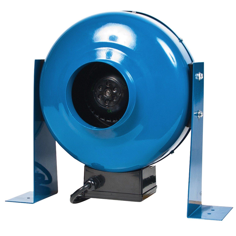 DuraBreeze 4 inch Inline Fan