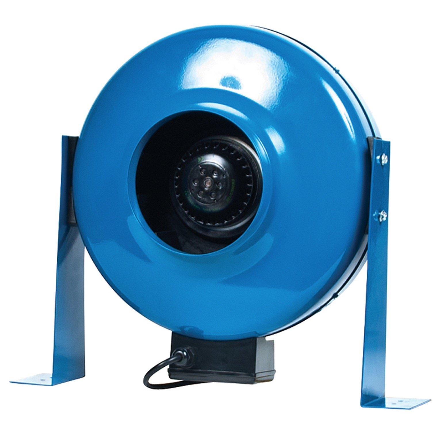 DuraBreeze 6 inch Inline Fan