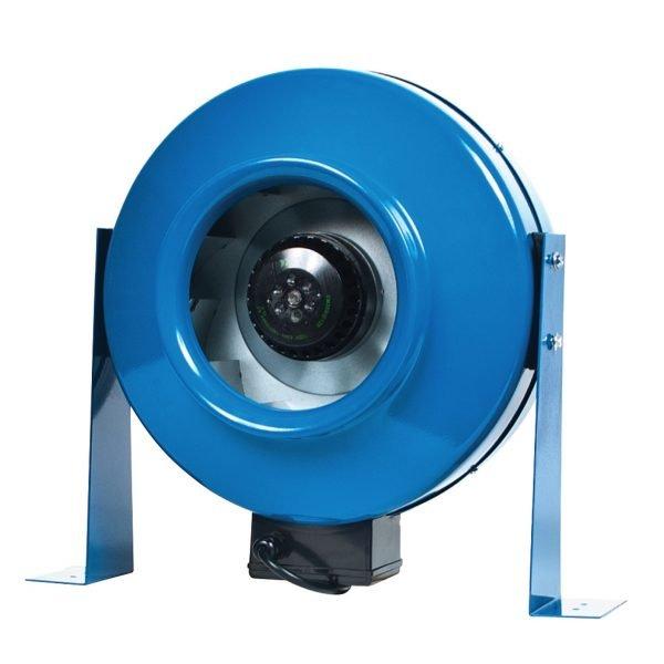 DuraBreeze Inline Fan 8, 745 cfm