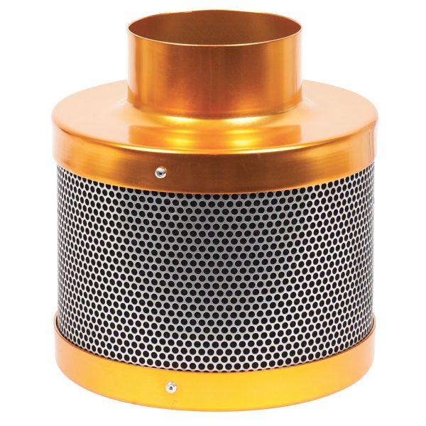 DuraBreeze Lite Carbon Filter, 4 x 8, 175 cfm