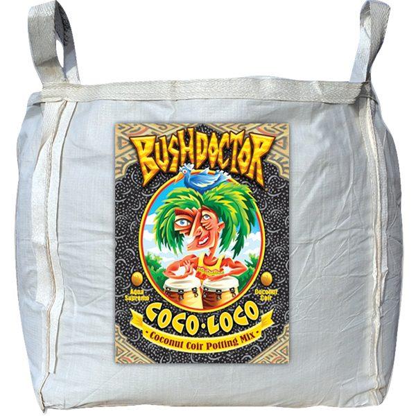 FoxFarm Bush Doctor Coco Loco Potting Mix, 27 cu ft (SO Only)