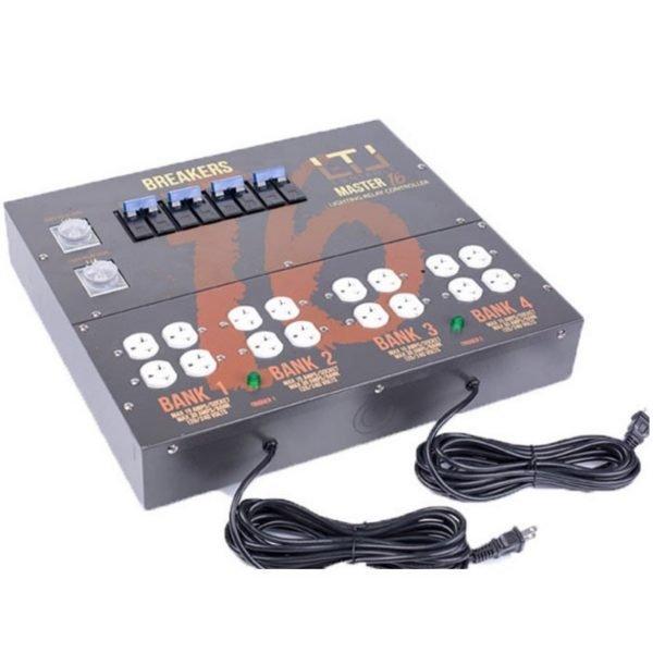 LTL Lighting - 16 light controller